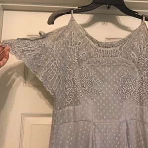 Free People Dresses - Free People Lace Dress